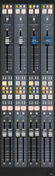 Dimension_One_Television_Audio_Console_-_MFS_Panel