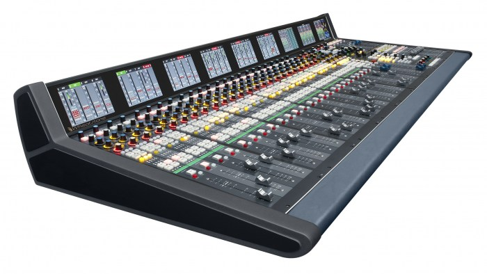Dimension_One_Television_Audio_Console_-_side_view